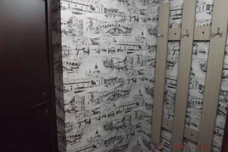 Сдается 1-комнатная квартира посуточно в Гродно, улица Василька 38.
