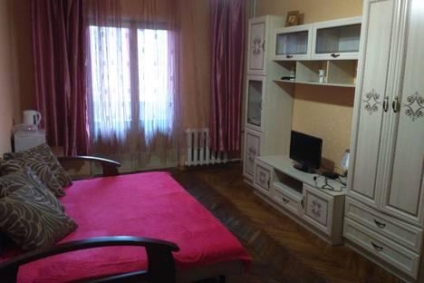 Сдается комната посуточнов Сочи, улица Горького, 43.