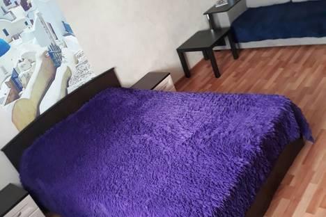 Сдается 1-комнатная квартира посуточнов Уфе, Комсомольская улица, 148.