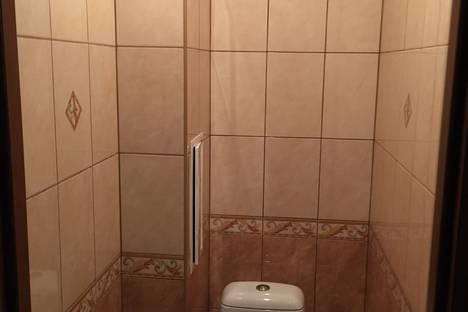 Сдается 1-комнатная квартира посуточно в Донецке, Щетинина 42.