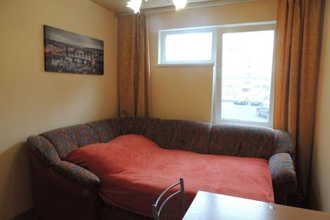 Сдается 1-комнатная квартира посуточнов Санкт-Петербурге, Маршала Казакова 12к1.