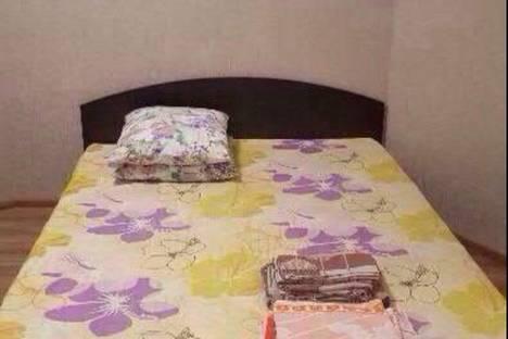 Сдается 1-комнатная квартира посуточно в Макеевке, Бойкая 12.