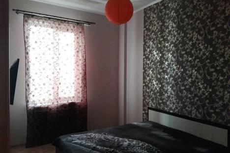 Сдается 1-комнатная квартира посуточно в Перми, улица Полевая, 10.