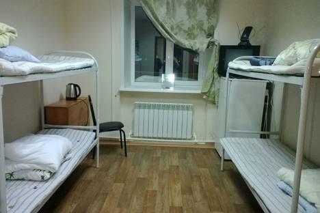 Сдается 10-комнатная квартира посуточнов Березниках, улица Свободы 168.