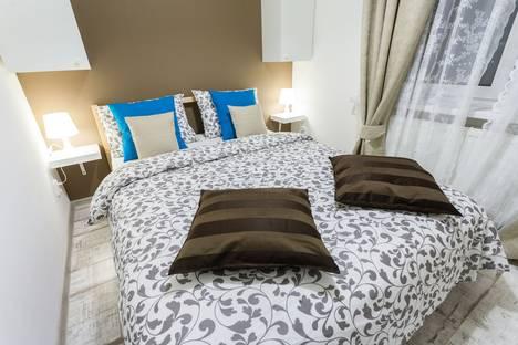 Сдается 2-комнатная квартира посуточнов Санкт-Петербурге, Полтавский проезд 2.