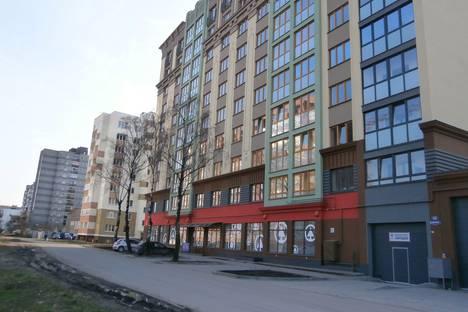 Сдается 1-комнатная квартира посуточнов Калининграде, ул. Старшины Дадаева, 63.