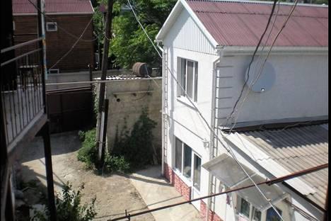 Сдается коттедж посуточно, улица Горького, 10.