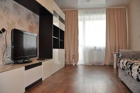 Сдается 1-комнатная квартира посуточнов Томске, улица Елизаровых 45.