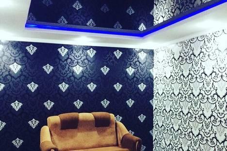 Сдается 2-комнатная квартира посуточнов Кропоткине, ул. Красная, 146.