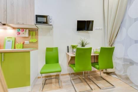 Сдается 1-комнатная квартира посуточново Всеволожске, Лиговский проспект д 65.
