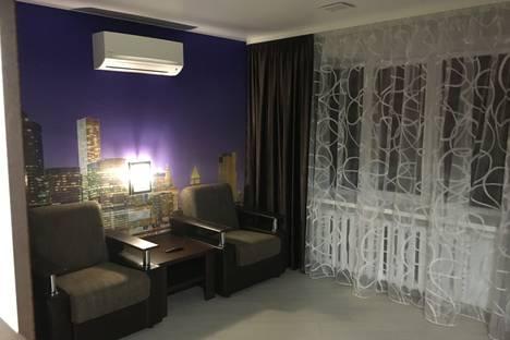 Сдается 1-комнатная квартира посуточно в Пинске, ул. Парковая,6.
