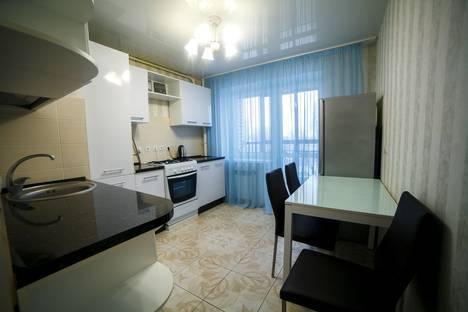 Сдается 1-комнатная квартира посуточно в Твери, ул. 2-я Серова д. 37.