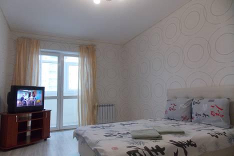 Сдается 1-комнатная квартира посуточно в Твери, улица Московская д. 63.