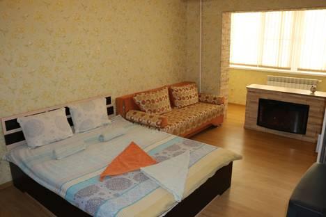 Сдается 1-комнатная квартира посуточно в Твери, улица Можайского, 53.