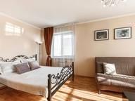 Сдается посуточно 1-комнатная квартира в Кемерове. 40 м кв. пр. Ленина, 49