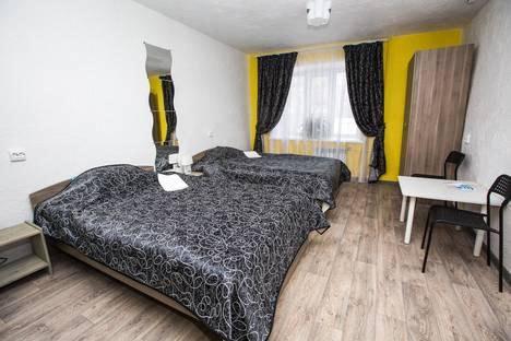 Сдается 1-комнатная квартира посуточно во Владимире, Кремлевская улица, 12.