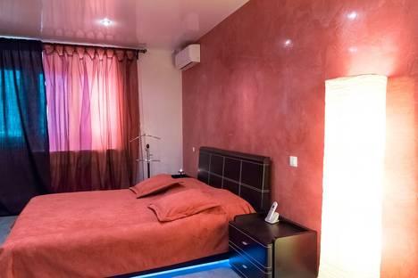 Сдается 1-комнатная квартира посуточно в Воронеже, ул. 40 лет Октября д.14.