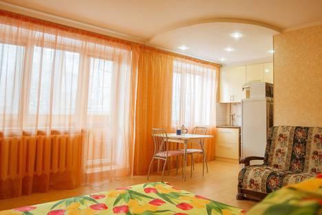 Сдается 1-комнатная квартира посуточно в Ульяновске, Островского 7.