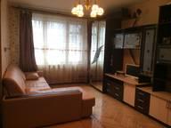 Сдается посуточно 1-комнатная квартира в Москве. 36 м кв. Сиреневый бульвар 27