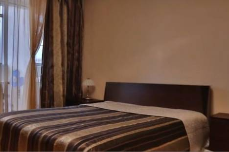 Сдается 1-комнатная квартира посуточнов Екатеринбурге, улица Малышева, 4.