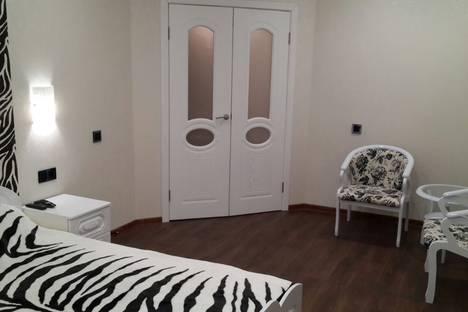 Сдается 1-комнатная квартира посуточно в Благовещенске, улица Шевченко, 70.
