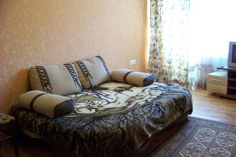 Сдается 2-комнатная квартира посуточно в Гаспре, Севастопольское шоссе, 52.