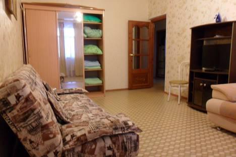 Сдается 2-комнатная квартира посуточно в Нижневартовске, улица Мира, 31/2.