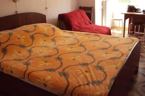 Сдается 1-комнатная квартира посуточно в Новофёдоровке, Марченко 2.