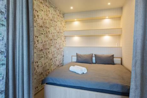 Сдается 1-комнатная квартира посуточно в Красногорске, Спасо-Тушинский бульвар, 2.