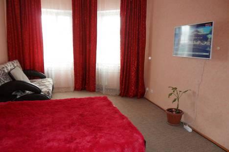 Сдается 1-комнатная квартира посуточно в Нижневартовске, улица Интернациональная 2.