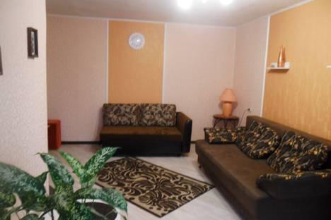 Сдается 1-комнатная квартира посуточно в Новополоцке, улица Блохина, 13.