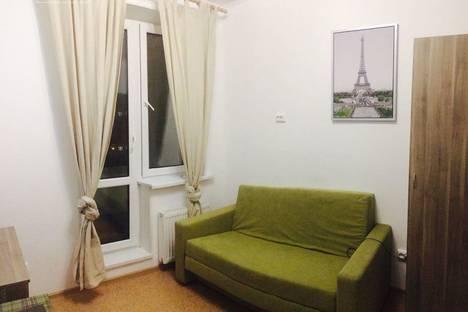 Сдается 1-комнатная квартира посуточнов Химках, улица 9 Мая, 4Ак 2.