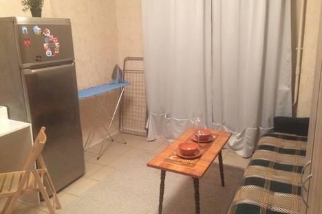 Сдается 1-комнатная квартира посуточнов Щёлкове, микрорайон Богородский, 19.