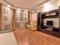 Сдается посуточно 1-комнатная квартира в Одинцове. 42 м кв. ул. Чистяковой, 12