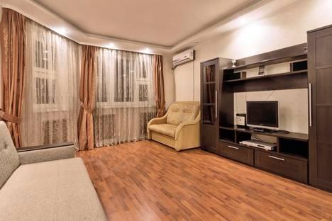 Сдается 1-комнатная квартира посуточнов Одинцове, ул. Чистяковой, 12.