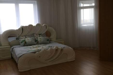 Сдается 2-комнатная квартира посуточнов Екатеринбурге, ул. Библиотечная, 50 А.