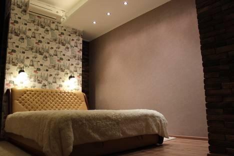 Сдается 2-комнатная квартира посуточнов Кишиневе, Кишинёв,ул Лев Толстой 27.