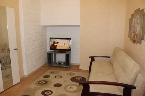 Сдается 2-комнатная квартира посуточно в Евпатории, Дувановская улица, 17.