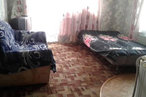 Сдается 1-комнатная квартира посуточно в Бердске, Гранитная 12.