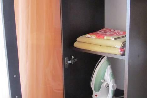 Сдается 1-комнатная квартира посуточнов Нижнем Новгороде, улица Бурнаковская 71.