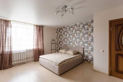 Сдается 1-комнатная квартира посуточнов Вологде, улица Чехова, 36.