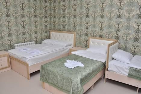 Сдается комната посуточно в Ессентуках, улица Гоголя, 33.