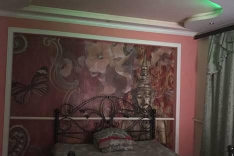 Сдается 2-комнатная квартира посуточно в Ставрополе, ул. Московская, 96.
