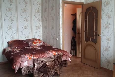 Сдается 1-комнатная квартира посуточнов Долгопрудном, ул. Снежная, 14 к 3.