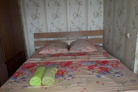 Сдается 1-комнатная квартира посуточно в Москве, ул. Снежная, 14 к 3.