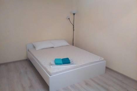 Сдается 1-комнатная квартира посуточнов Балашихе, Советская улица 24.
