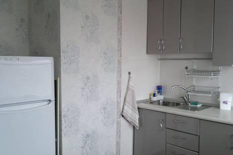 Сдается 1-комнатная квартира посуточно в Майкопе, 2-я Кирпичная улица д.5 от 2х суток.