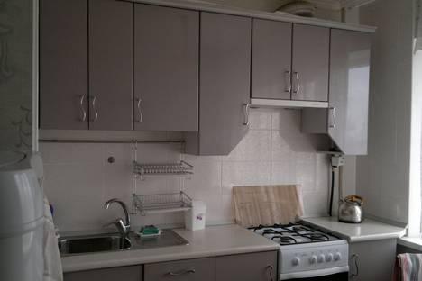 Сдается 1-комнатная квартира посуточнов Майкопе, 2-я Кирпичная улица д.5 от 2х суток.