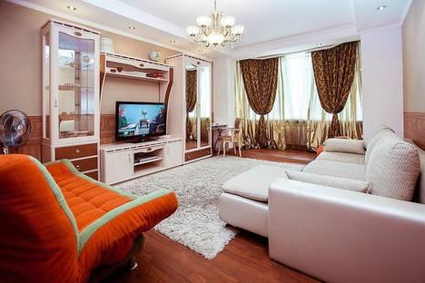 Сдается 1-комнатная квартира посуточнов Бердске, ул. Первомайская, 19.