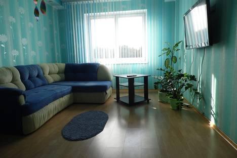 Сдается 2-комнатная квартира посуточно в Лиде, улица Рыбиновского 92.